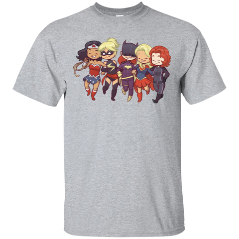 Power Girls T-Shirt