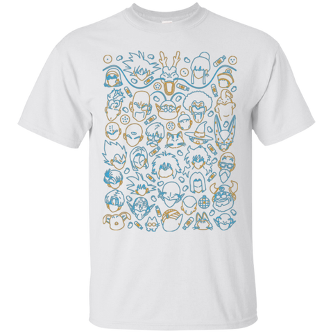 DBZ HEADS T-Shirt