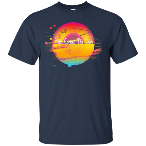 Here Comes The Sun (2) T-Shirt
