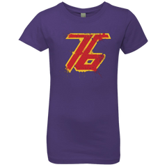 Soldier 76 Girls Premium T-Shirt