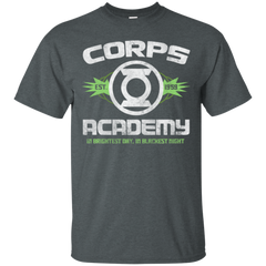Corps Academy T-Shirt