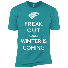 Freak winter Men's Premium T-Shirt