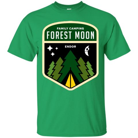 Forest Moon T-Shirt