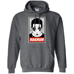 Ridiculously good looking Pullover Hoodie