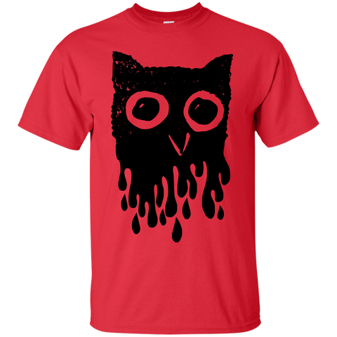 Dripping Owl T-Shirt