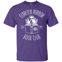 Eldritch Horror Book Club T-Shirt