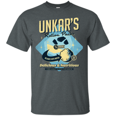 Unkars Ration Packs T-Shirt