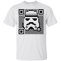 QR trooper T-Shirt