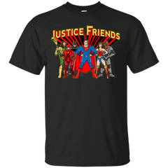 Justice Friends T-Shirt