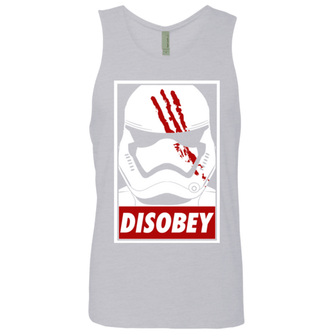 Disobey Men's Premium Tank Top