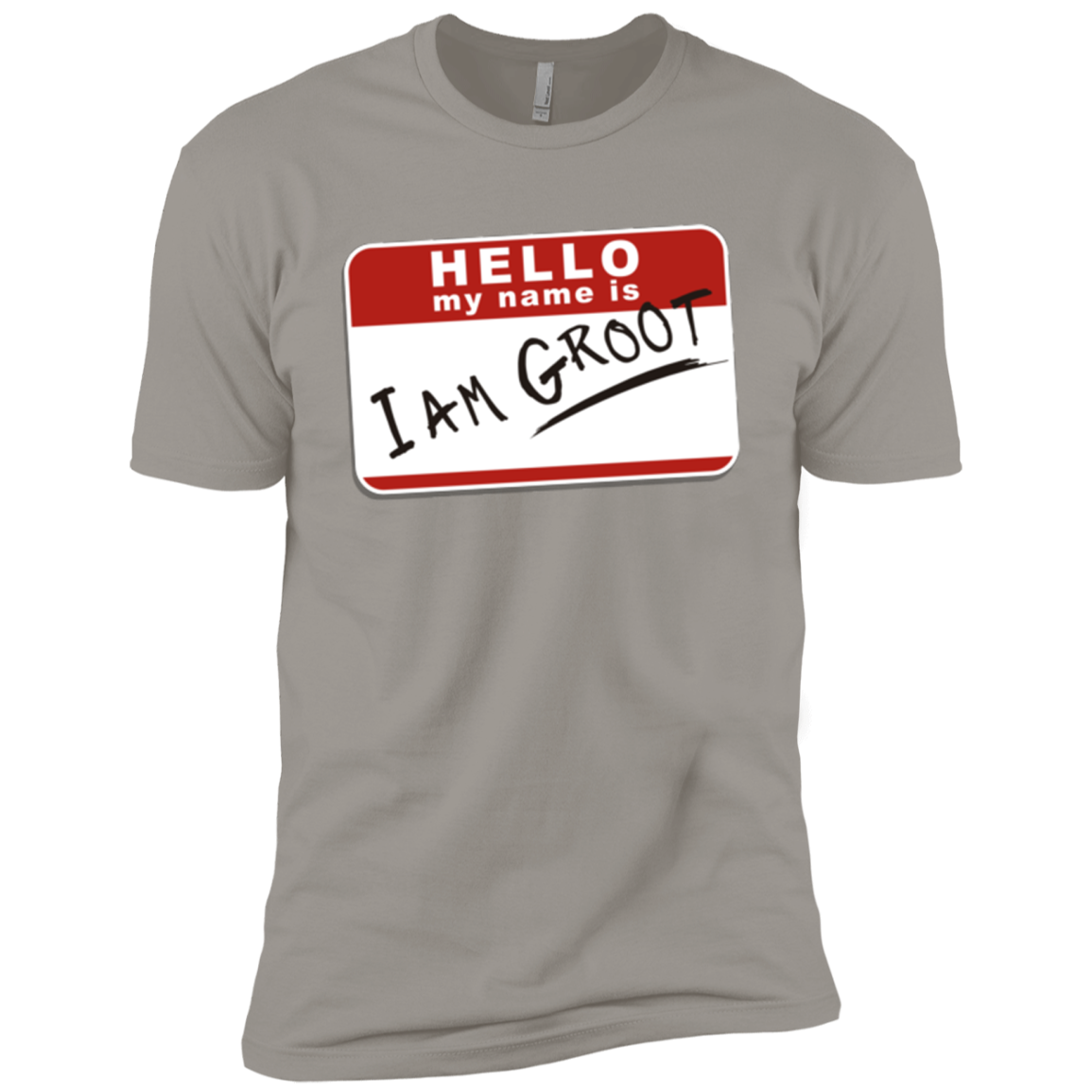 I am Groot Men's Premium T-Shirt