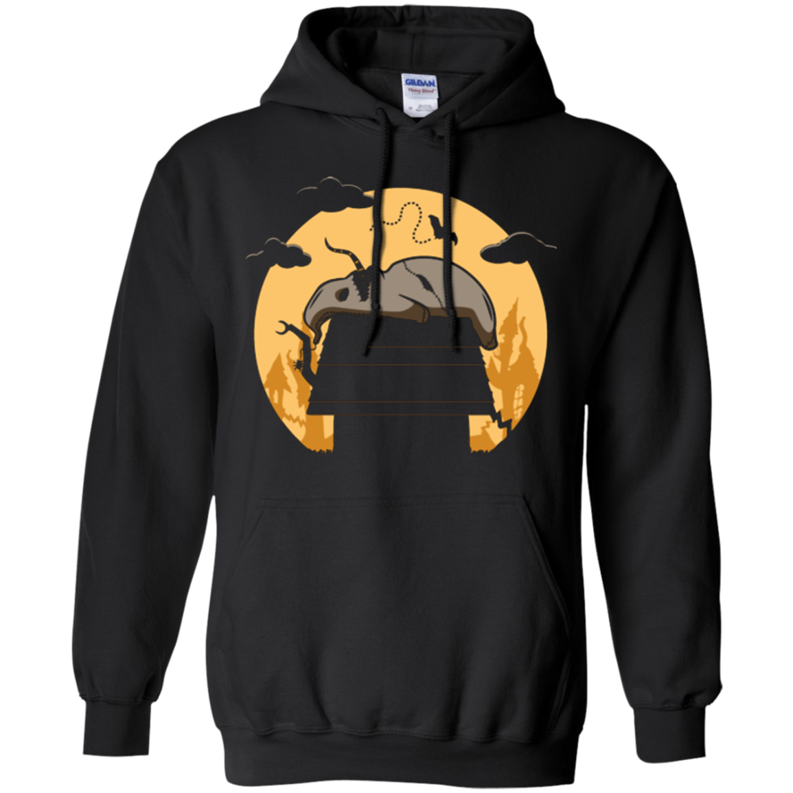 The Great Oogie Pullover Hoodie