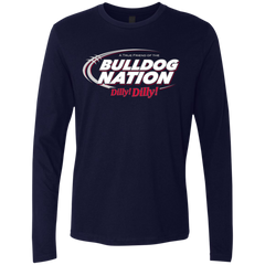 Georgia Dilly Dilly Men's Premium Long Sleeve