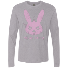 Nerf This Men's Premium Long Sleeve