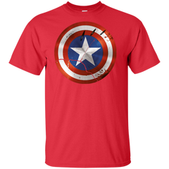 Civil War Tall T-Shirt