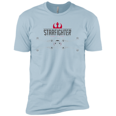 X Wing Boys Premium T-Shirt