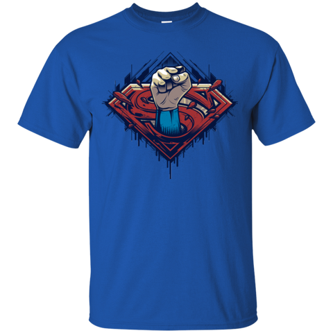 Steel Hero T-Shirt