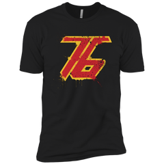 Soldier 76 Boys Premium T-Shirt