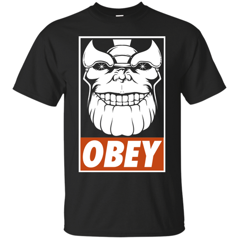 Obey the Titan T-Shirt