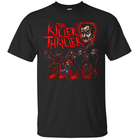 Killer Thriller T-Shirt