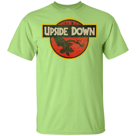 Upside Down Youth T-Shirt