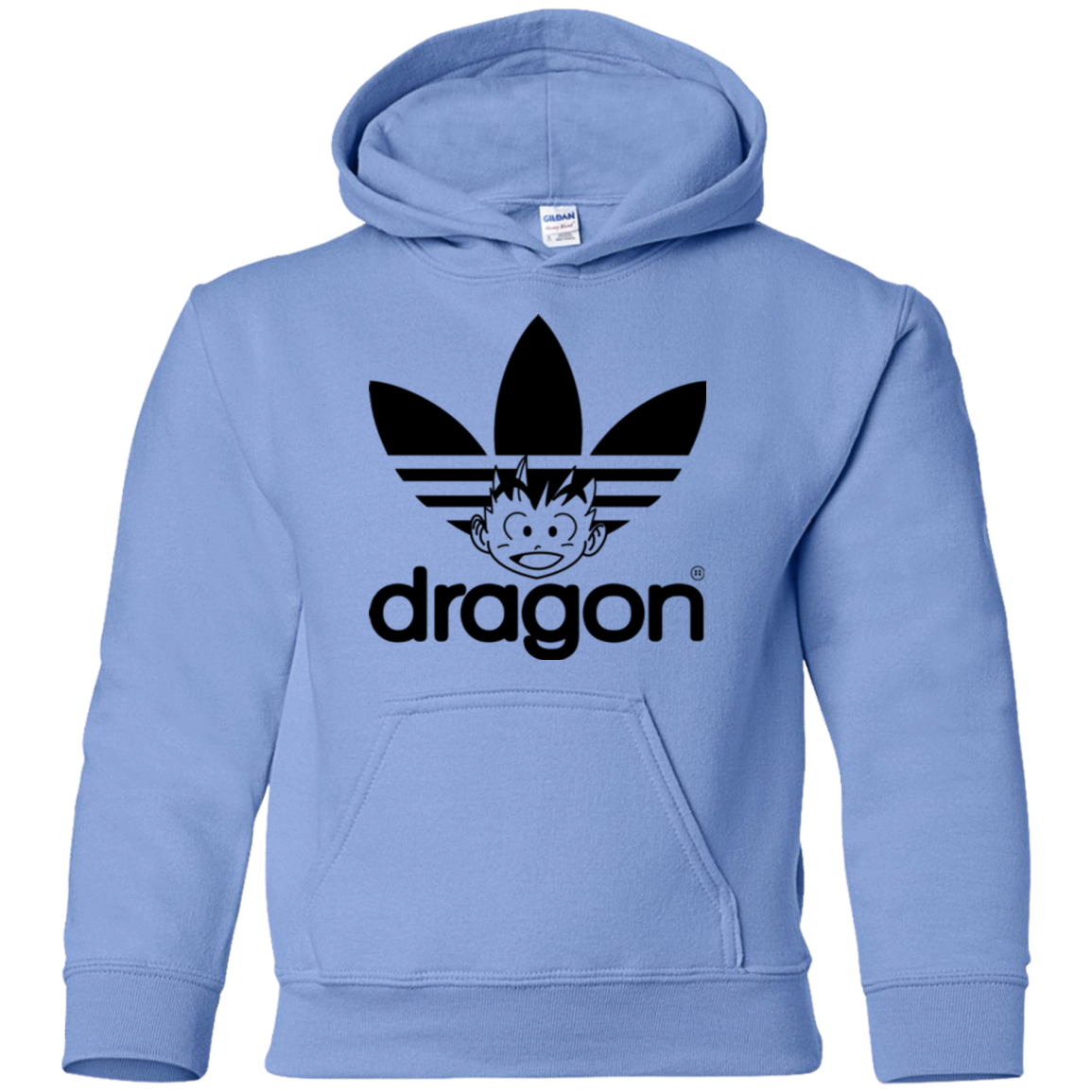 Dragon Youth Hoodie