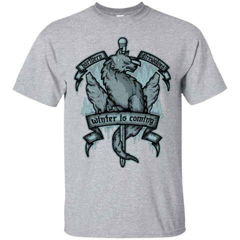 Northern Direwolves T-Shirt