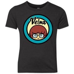 Velma Youth Triblend T-Shirt