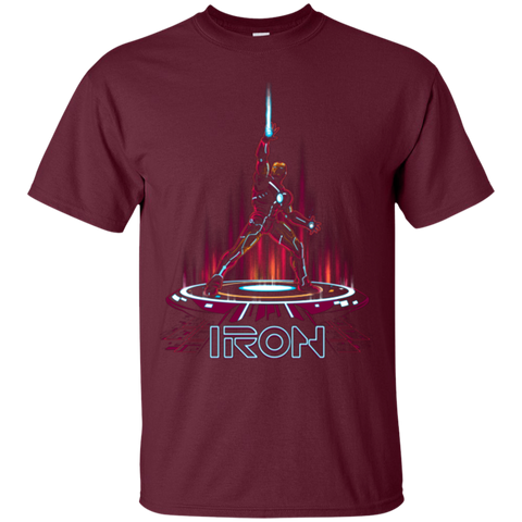 IRON TRON T-Shirt