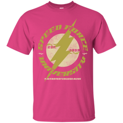 Speed Force University T-Shirt