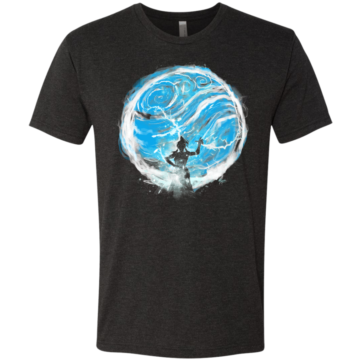 Water Tribe Men's Triblend T-Shirt