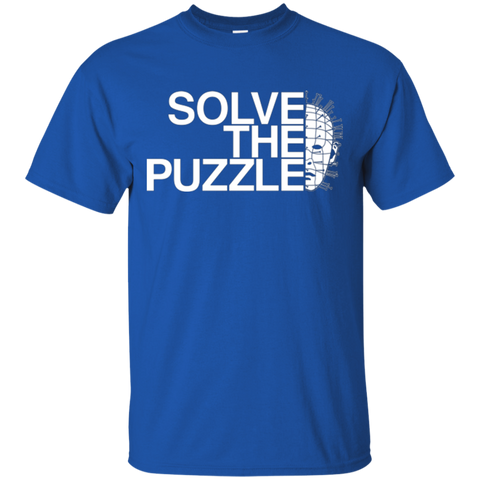 Solve The Puzzle V2 T-Shirt