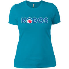 Vote for Kodos Women's Premium T-Shirt
