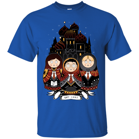 School of Wizardry T-Shirt