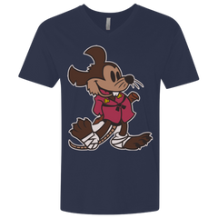 Master_Mouse Men's Premium V-Neck