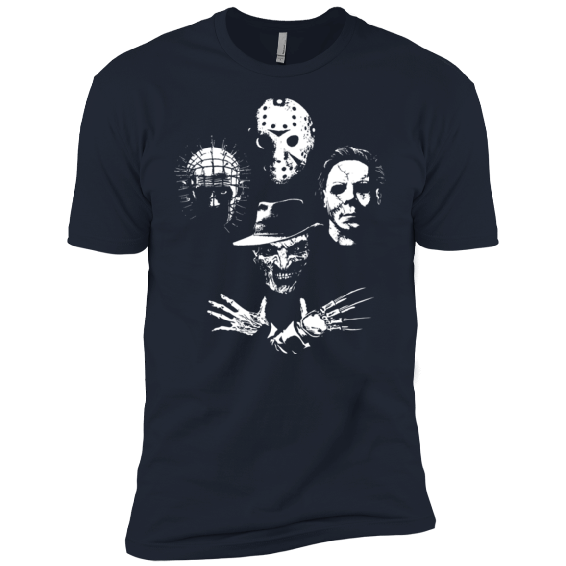 Horror Rhapsody Boys Premium T-Shirt