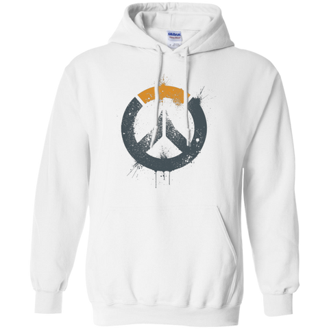 Overwatch Pullover Hoodie