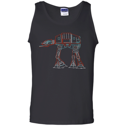 Incoming Hothstiles Men's Tank Top