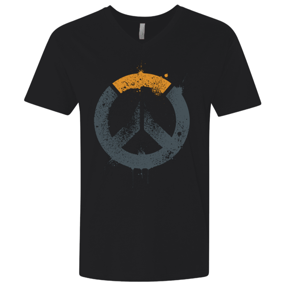 Overwatch Men's Premium V-Neck