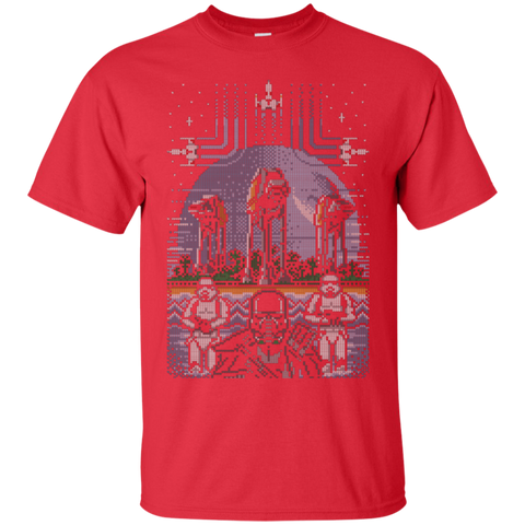 Wrath of the Empire T-Shirt