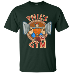 Phil's Gym T-Shirt