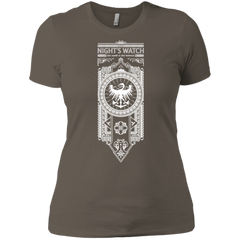 Nights Watch Women's Premium T-Shirt