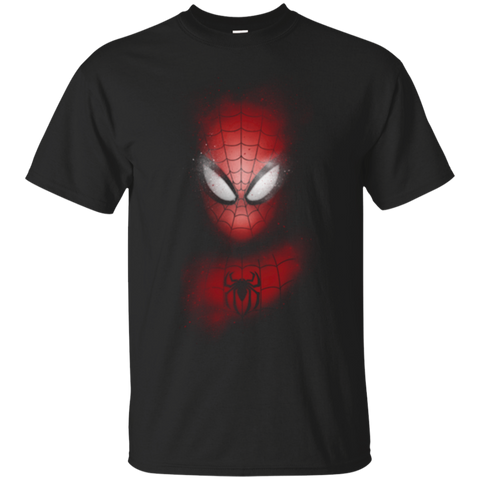 Spider Graffiti T-Shirt