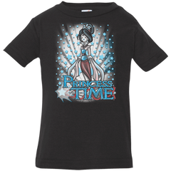 Princess Time Mulan Infant Premium T-Shirt