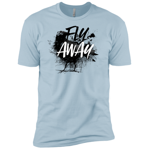 Fly Away Boys Premium T-Shirt