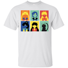 Sailor pop T-Shirt