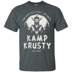 Kamp Krusty (1) T-Shirt