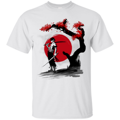 Swordsman Pirate T-Shirt