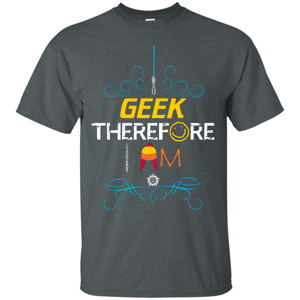I GEEK vol 2 T-Shirt