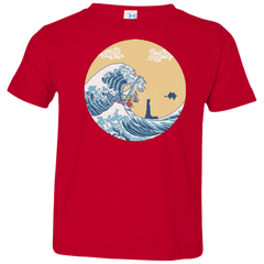 The Great Sea Toddler Premium T-Shirt